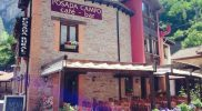Casa Campo La Hermida